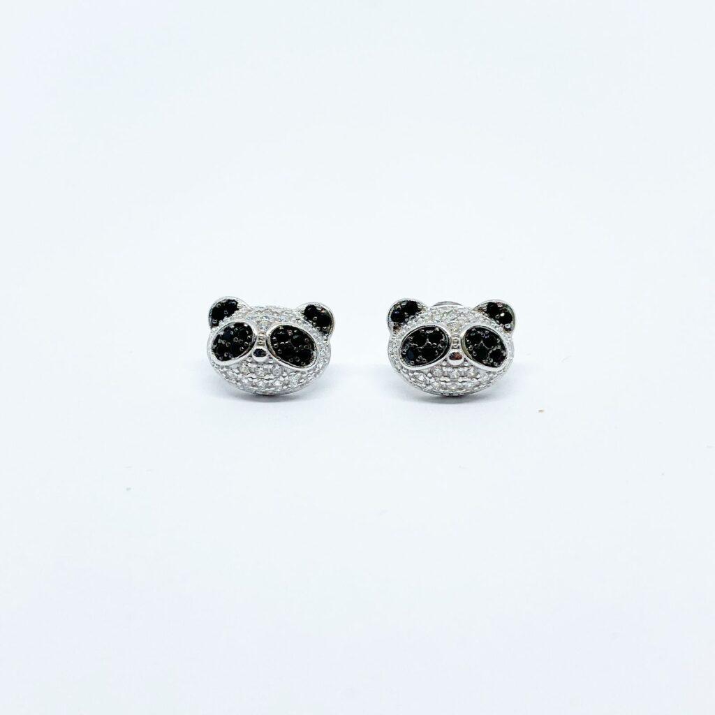 Aretes de Panda